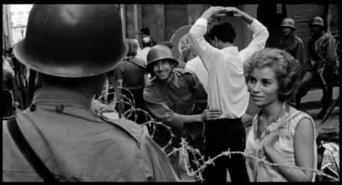 Image Result For Algerian War Movie
