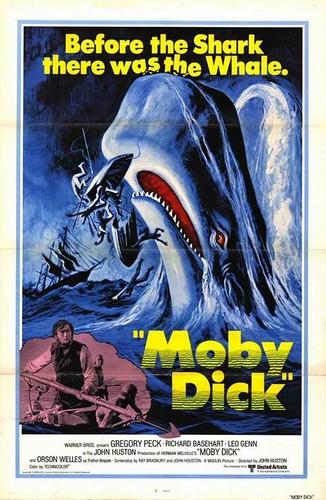 Μόμπυ Dick μεγάλη ανάγνωση