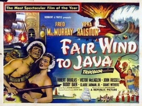 FAIR WIND TO JAWA FILM POSTER 3