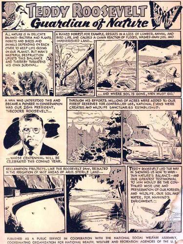 Adventure Comics 242
