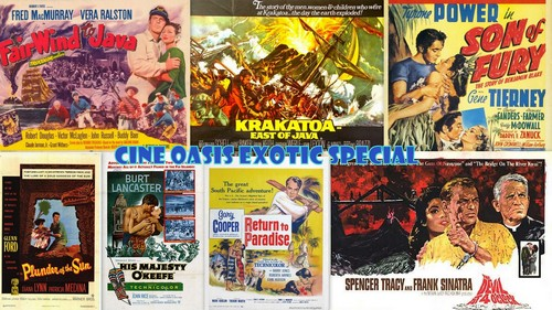 CINE OASIS EXOTIC SPECIAL