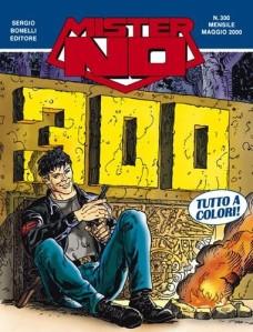 MISTER NO 300