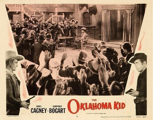 OKLAHOMA KID FILM 3