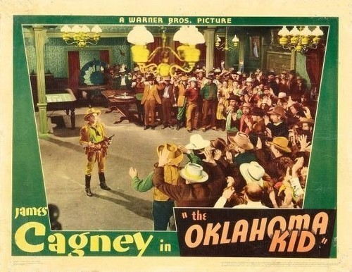 OKLAHOMA KID FILM 4