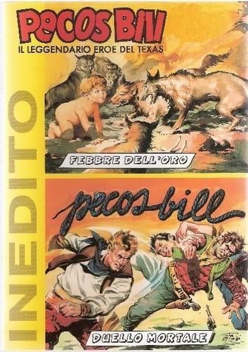 PECOS BILL 5