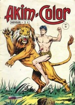 AKIM 18 FRANCE COVER