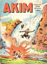 AKIM 55 FRANCE COVER