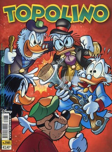 TOPOLINO 2985 COVER ct