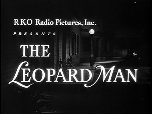 THE LEOPARD MAN (1)