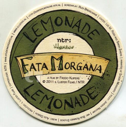 FATA MORGANA CT