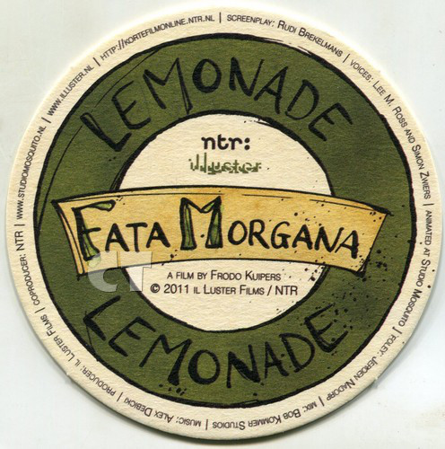 FATA MORGANA CT
