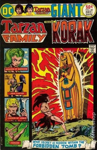 KORAK GIANT DC 5