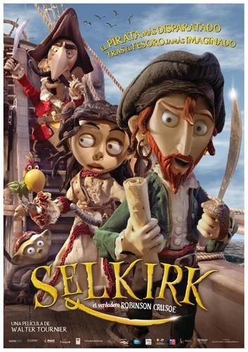 SELKIRK 1