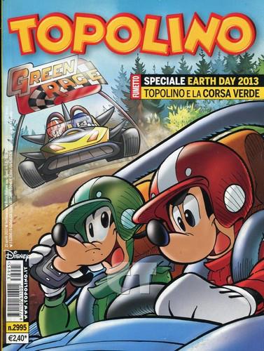 TOPOLINO 2995 COVER ct