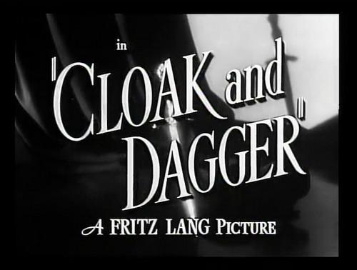 CLOAK & DAGGER (1)