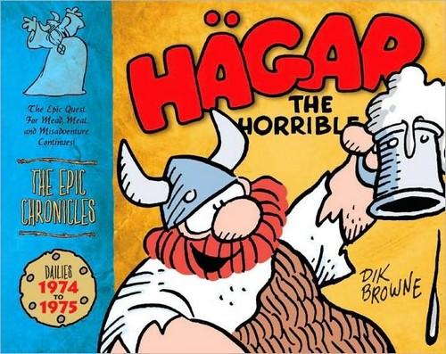 HAGAR 2