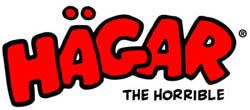 HAGAR LOGO