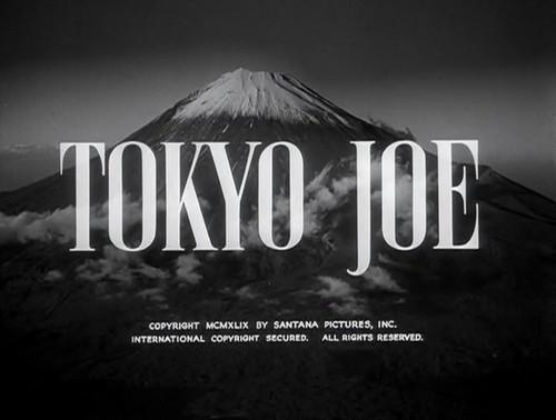 TOKYO JOE (1)