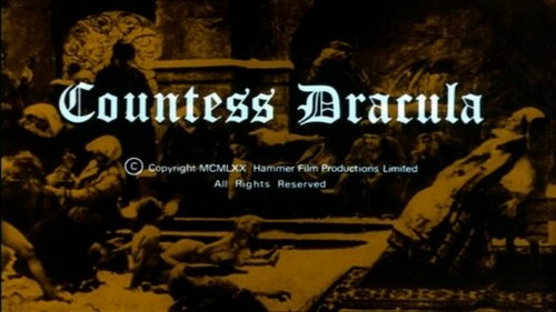 COUNTESS DRACULA 2