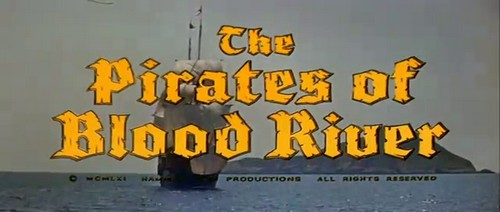 PIRATES OF BLOOD RIVER (2)