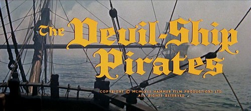 THE DEVIL SHIP PIRATES (2)