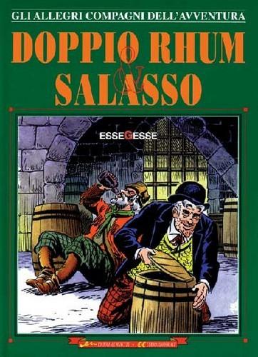 DOPPIO RHUM & SALASSO