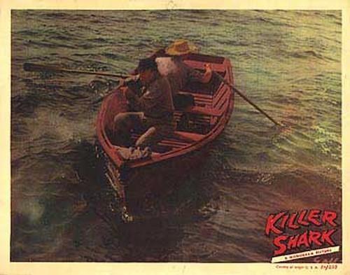 KILLER SHARK 1950 - 2