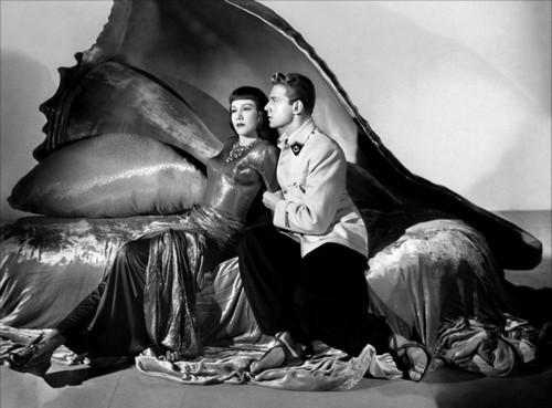 SIREN OF ATLANTIS 1949 - 2