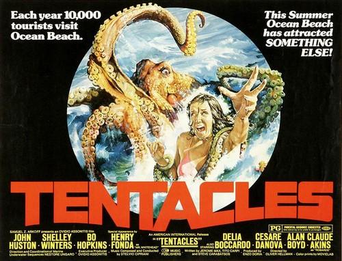 TENTAGLES 1977