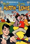 THE ADVENTURES OF DEAN MARTIN & JERRY LEWIS 1