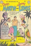 THE ADVENTURES OF DEAN MARTIN & JERRY LEWIS 10