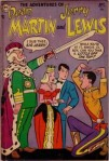 THE ADVENTURES OF DEAN MARTIN & JERRY LEWIS 14
