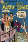 THE ADVENTURES OF DEAN MARTIN & JERRY LEWIS 18