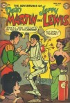 THE ADVENTURES OF DEAN MARTIN & JERRY LEWIS 2