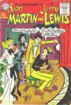 THE ADVENTURES OF DEAN MARTIN & JERRY LEWIS 22