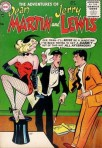 THE ADVENTURES OF DEAN MARTIN & JERRY LEWIS 30
