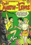 THE ADVENTURES OF DEAN MARTIN & JERRY LEWIS 5