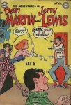 THE ADVENTURES OF DEAN MARTIN & JERRY LEWIS 7