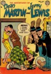 THE ADVENTURES OF DEAN MARTIN & JERRY LEWIS 8