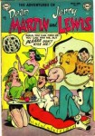 THE ADVENTURES OF DEAN MARTIN & JERRY LEWIS 9