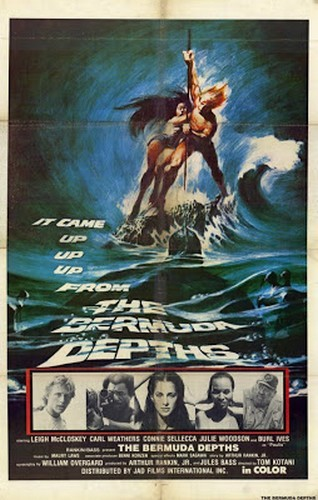 THE BERMUDA DEPTHS 1978