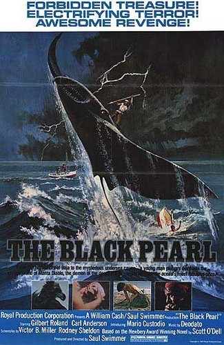 THE BLACK PEARL 1977