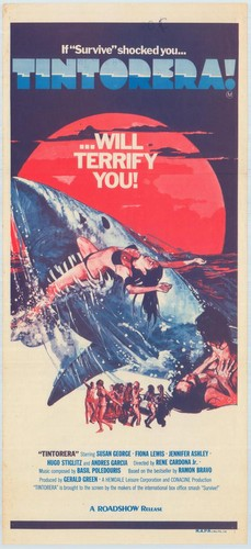 TINTORERA 1977