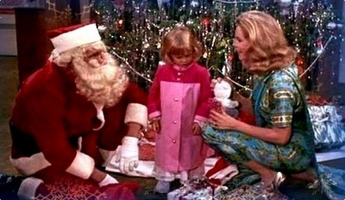 BEWITCHED XMAS EPISODE 1