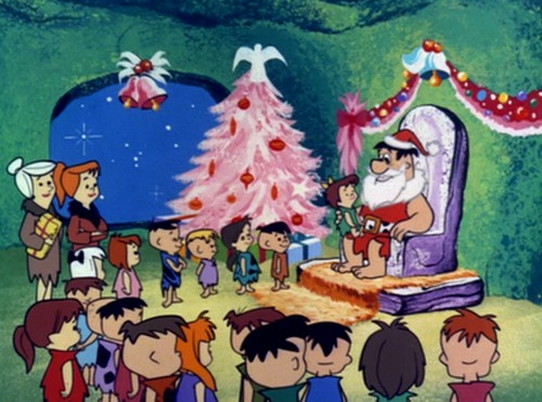 FLINSTONES XMAS EPISODE 3