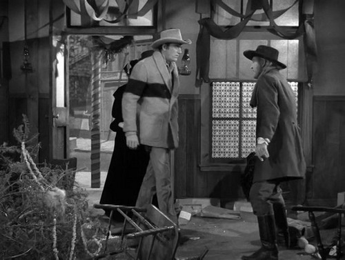 GUNSMOKE XMAS EPISODE 5