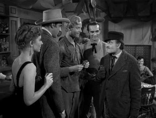 GUNSMOKE XMAS EPISODE 7