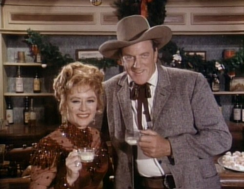 GUNSMOKE XMAS EPISODE 8