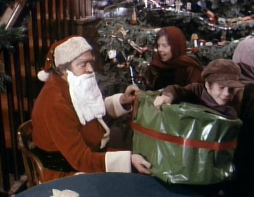 GUNSMOKE XMAS EPISODE 9