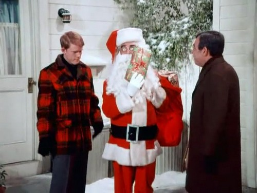 HAPPY DAYS XMAS EPISODE 3